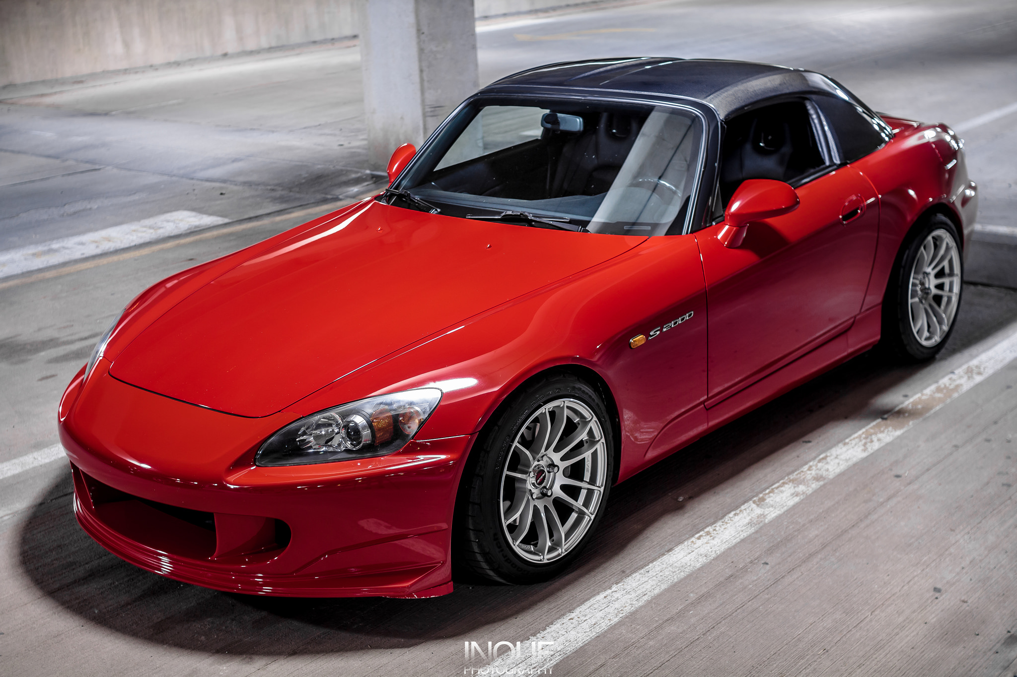 2005 Honda S2000 – Garage Quinn Motors
