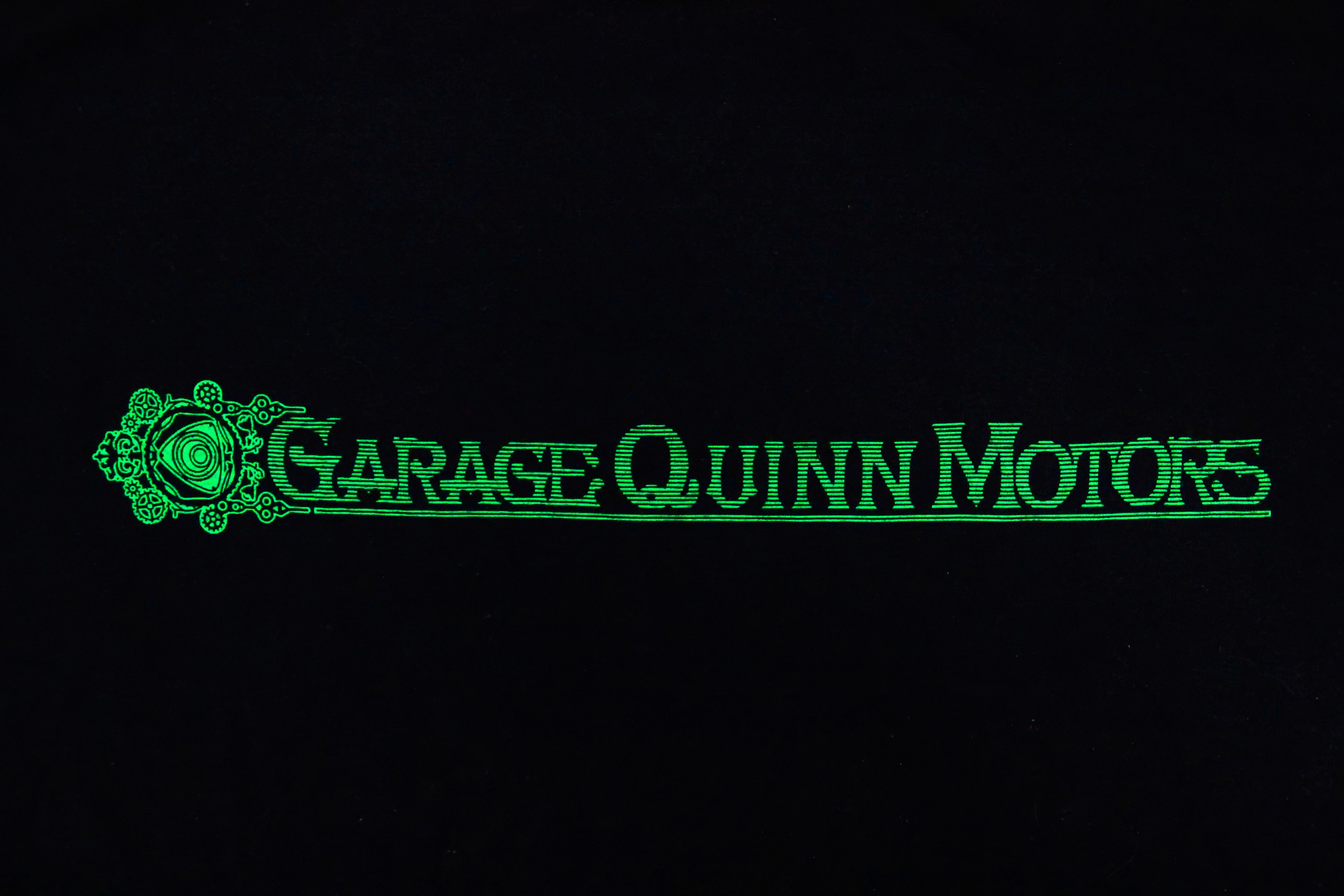 GQM-Logo-Shirt